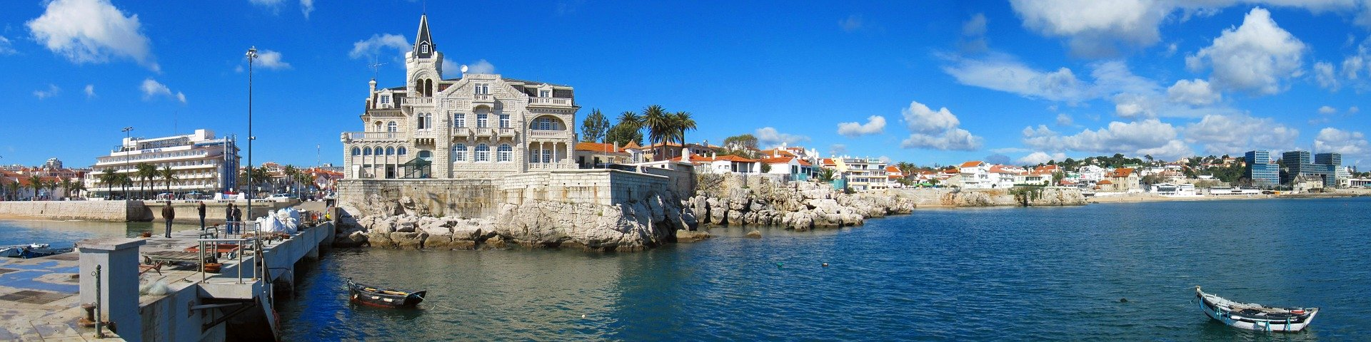 Are Oeiras and Cascais alternatives to Lisbon to buy real estate?