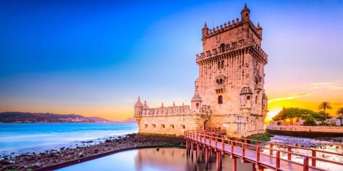 Lisboa assume-se a nível europeu.
