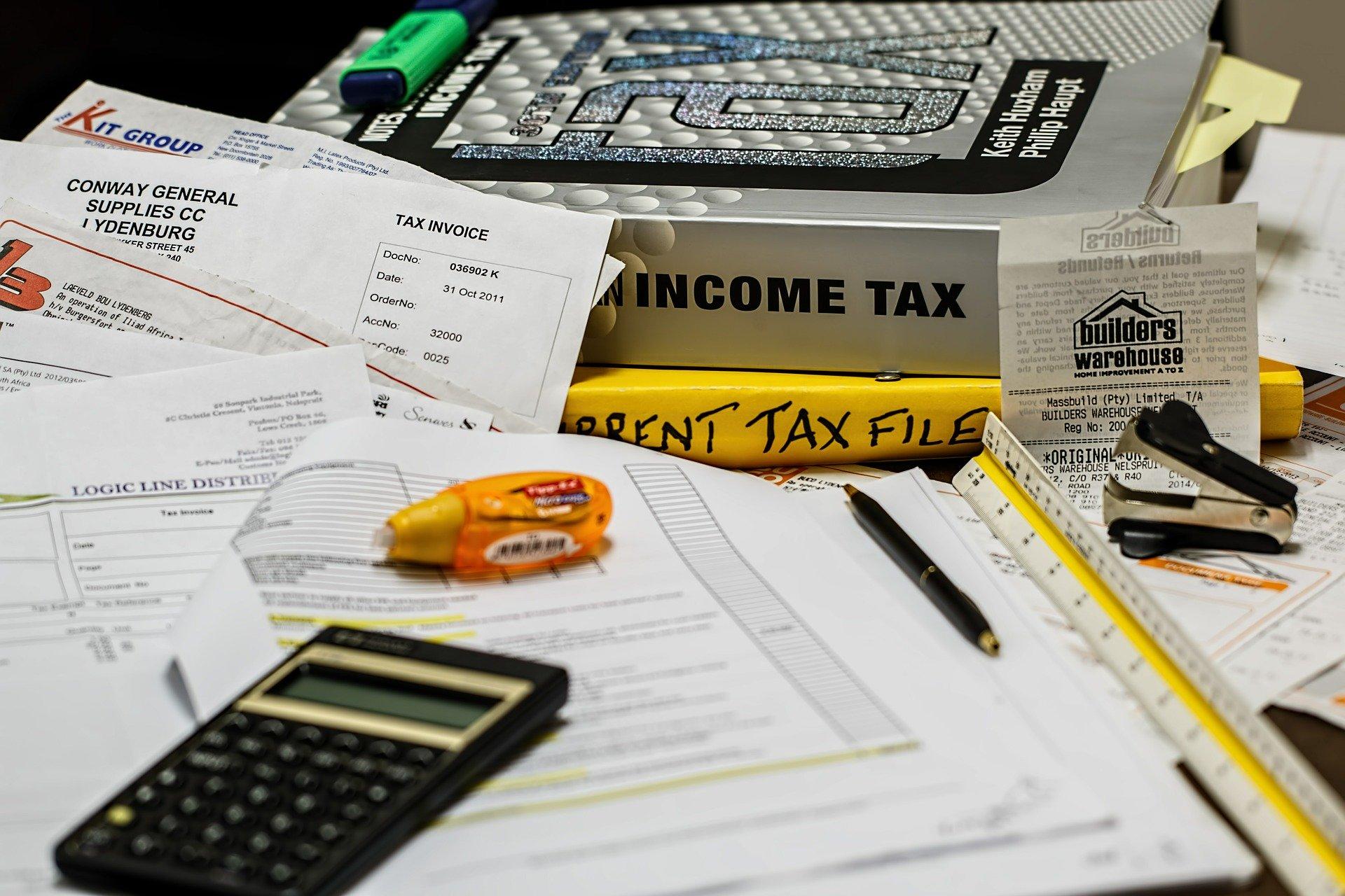 O englobamento obrigatório para rendimentos prediais